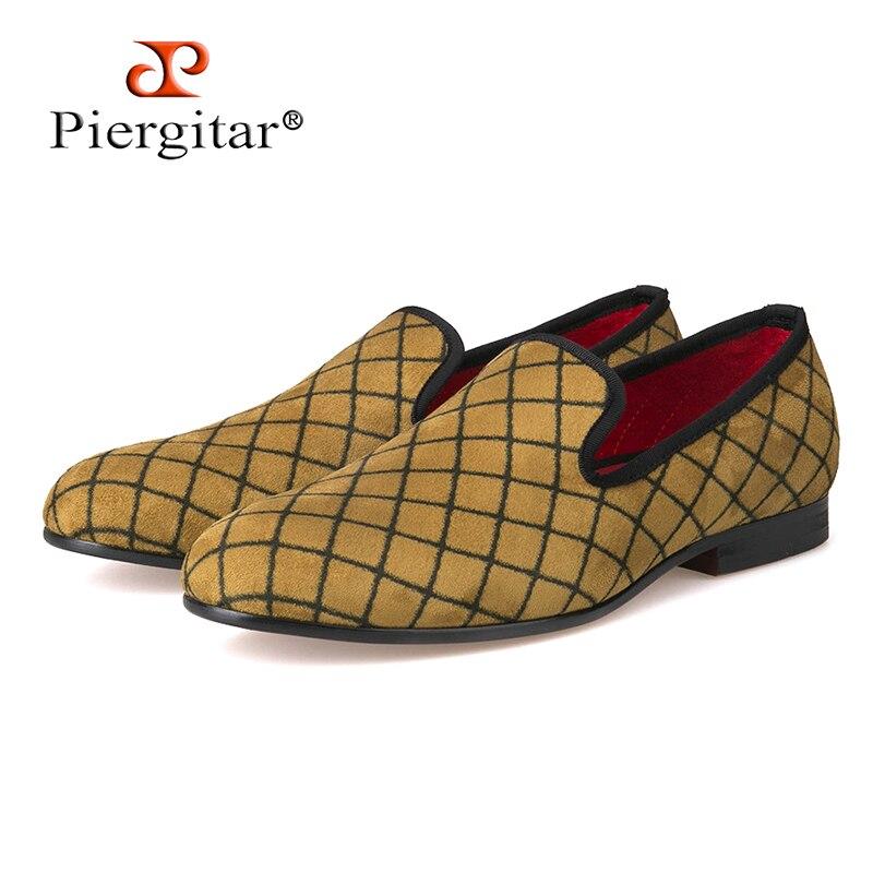 أربعة ألوان شعرية الرجال المخملية الأحذية الرجال أحذية بدون كعب أنيقة زائد حجم التدخين النعال الرجال الشقق حجم الولايات المتحدة 4 14 شحن مجاني-في أحذية رجالية غير رسمية من أحذية على  مجموعة 1