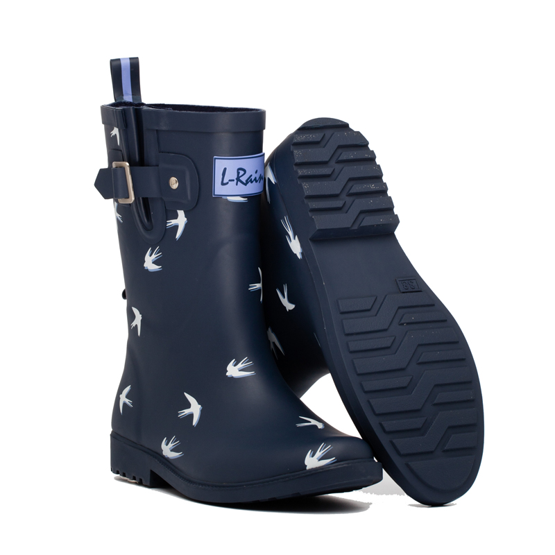Gumboots Rain Boots Promotion-Shop for Promotional Gumboots Rain ...
