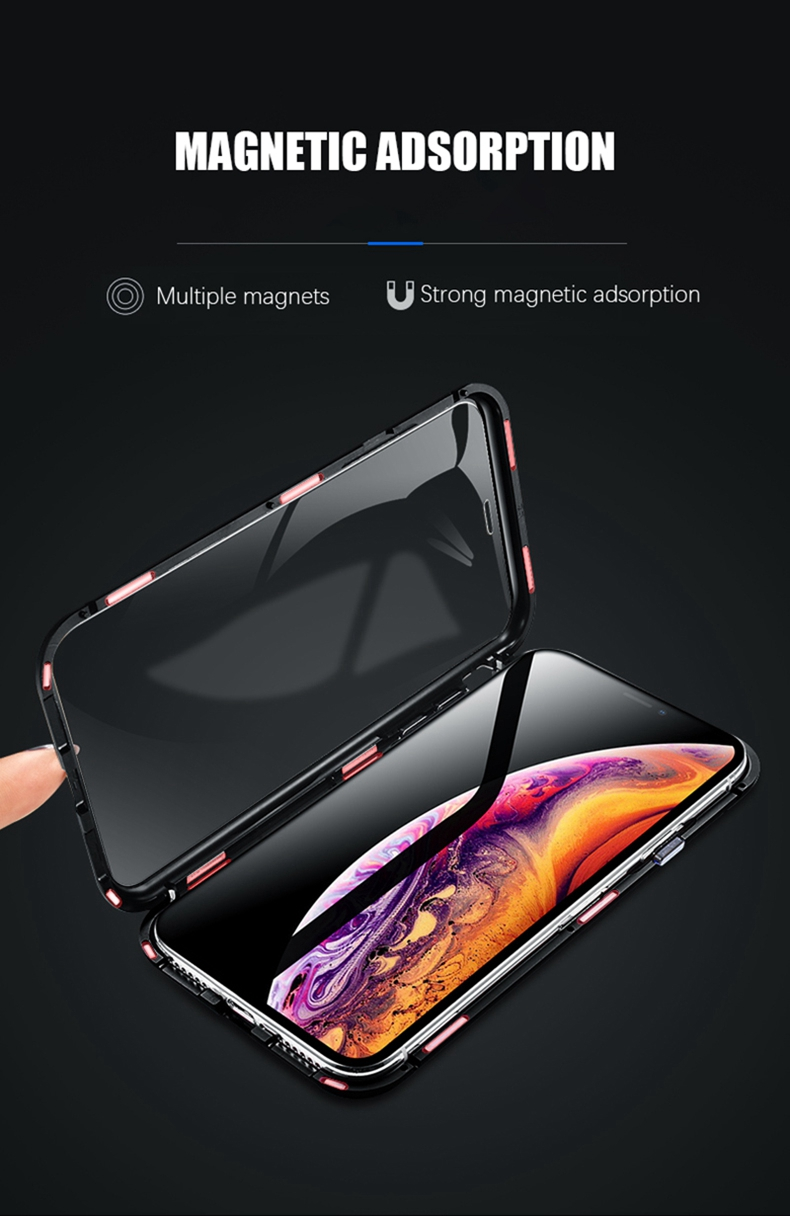 iPhone Xs Max Case (8)