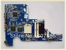 For HP G72 G62 CQ72 CQ62 610161-001 Laptop Motherboard Mainboard AMD Non-integrated 35 days warranty