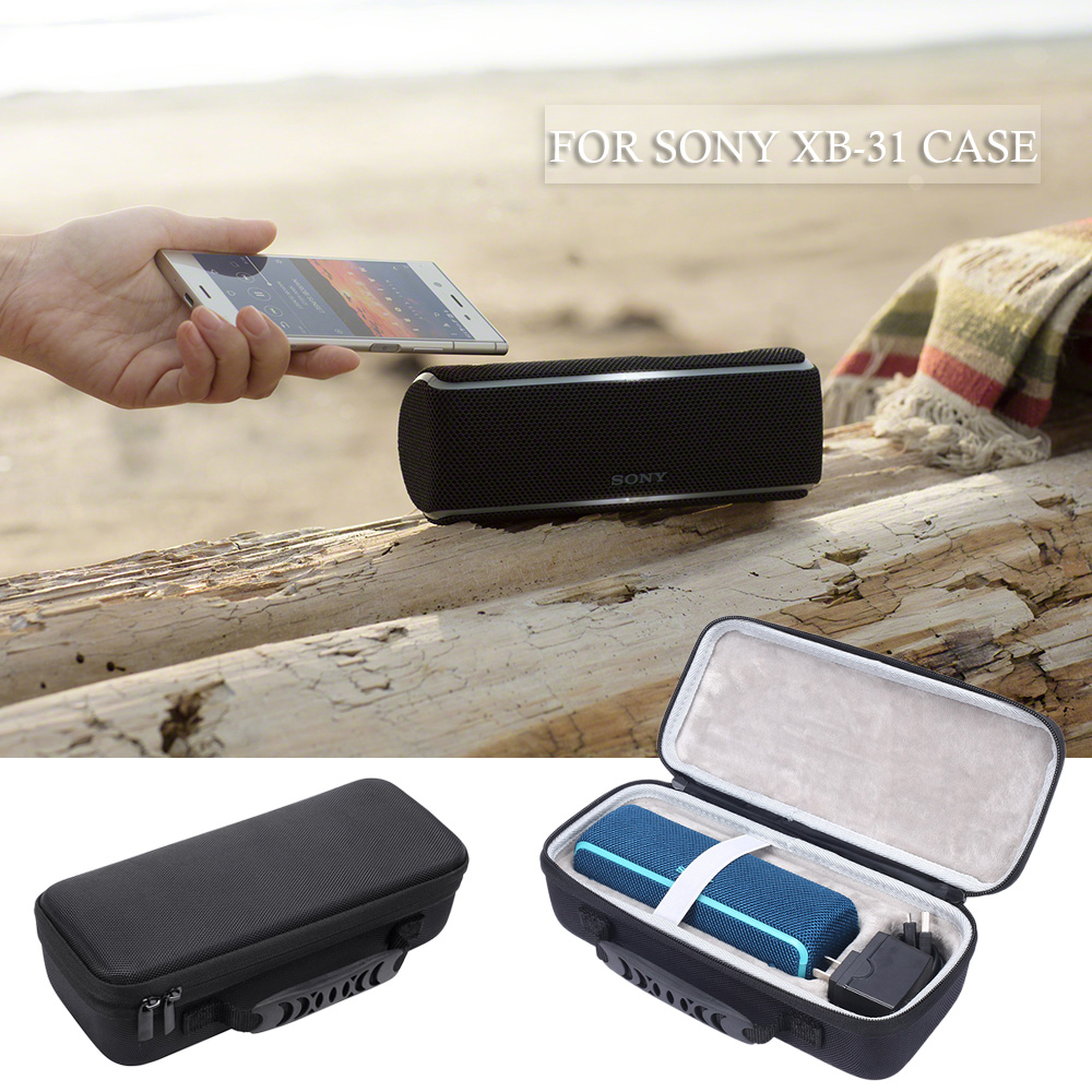 Protective Box Cover Bag Cover Case For Sony Xb31//sony Srs Xb31//sony Srs-xb31