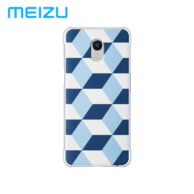 Оригинальный Meizu телефон приталенный чехол для Meizu M6s сотовый Чехол для телефона мобильный чехол для телефона защитная бухта анти-осень мода