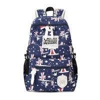 Fashion Backpack Women Youth Schoolbag Backpacks Ladies Laptop Travel Bags for College School Bag Boy Teenage Girls Schoolbag