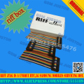 2016 Riff Box - Best Jtag For HTC,SAMSUNG,Huawei Unlock&Flash&Repair With 2 pcs flat cables All 5+ Feedback+ Fast shipping