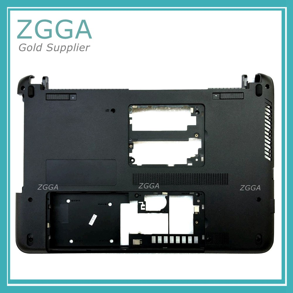 New Lower Case for <font><b>hp</b></font> <font><b>340</b></font> 345 248 <font><b>G1</b></font> G2 series Original Laptop Base Bottom Chassis Cover Assembly 746649-001 image