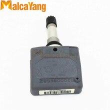 1Piece Original Auto font b TPMS b font Tire Pressure Sensor for Renault Laguna II Laguna
