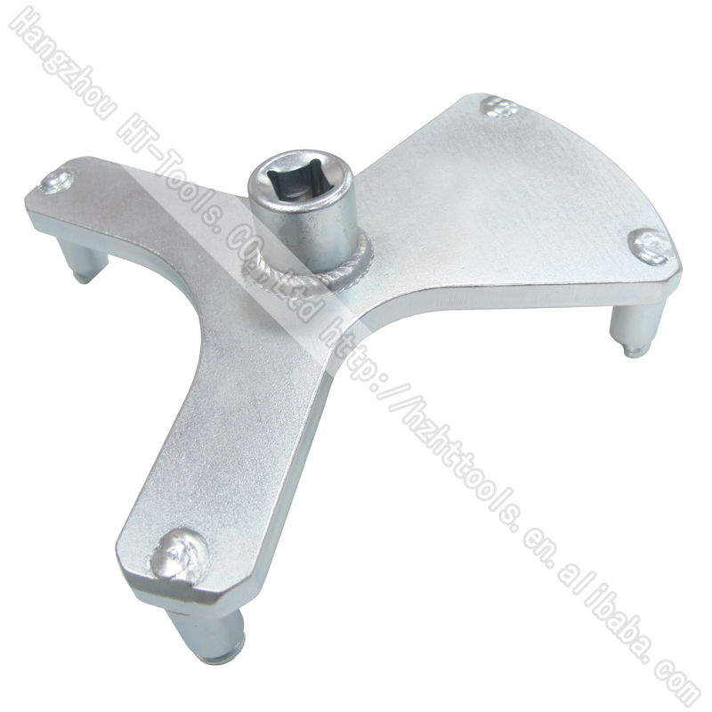 Fuel Tank Lid Wrench Removal Tool For BMW F01 F02 F10 F12 X3 F25 Fuel Tank Repair Tool