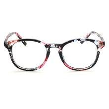 9a174169589ab4 2018 Nieuwe Retro Clear Brilmontuur Vrouwen Mannen Retro Lens Bril Nieuwe  Vintage Mode Nep Bril Dames Brillen Eyewear