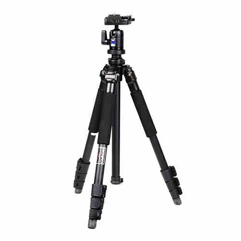 BENRO A250FBH00 Tripods Kit Carbon Fiber Tour Portable Digital Tripod DSLR Camera Tripod Durable Tripods benro bh 00
