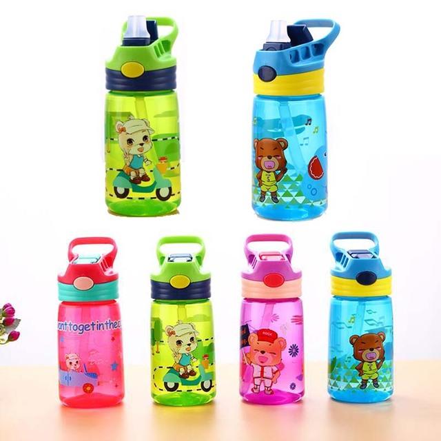 Kid's 430 ml Water Bottle