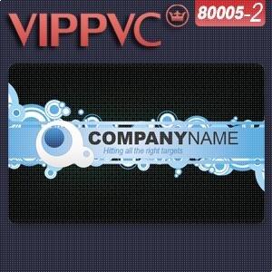 A80005 2 Professionnel Cartes De Visite Modle Pour Impression Simple Face Transparence Carte Dans Fournitures Scolaires Et