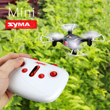 Original  SYMA X20 4-channel mini remote drone intelligent height 3D tumbling with hyperbolic control