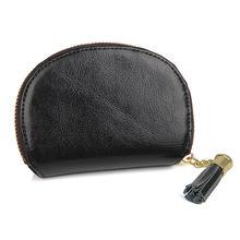 Чехол бумажник jmd из натуральной кожи с защитой от радиочастотной
