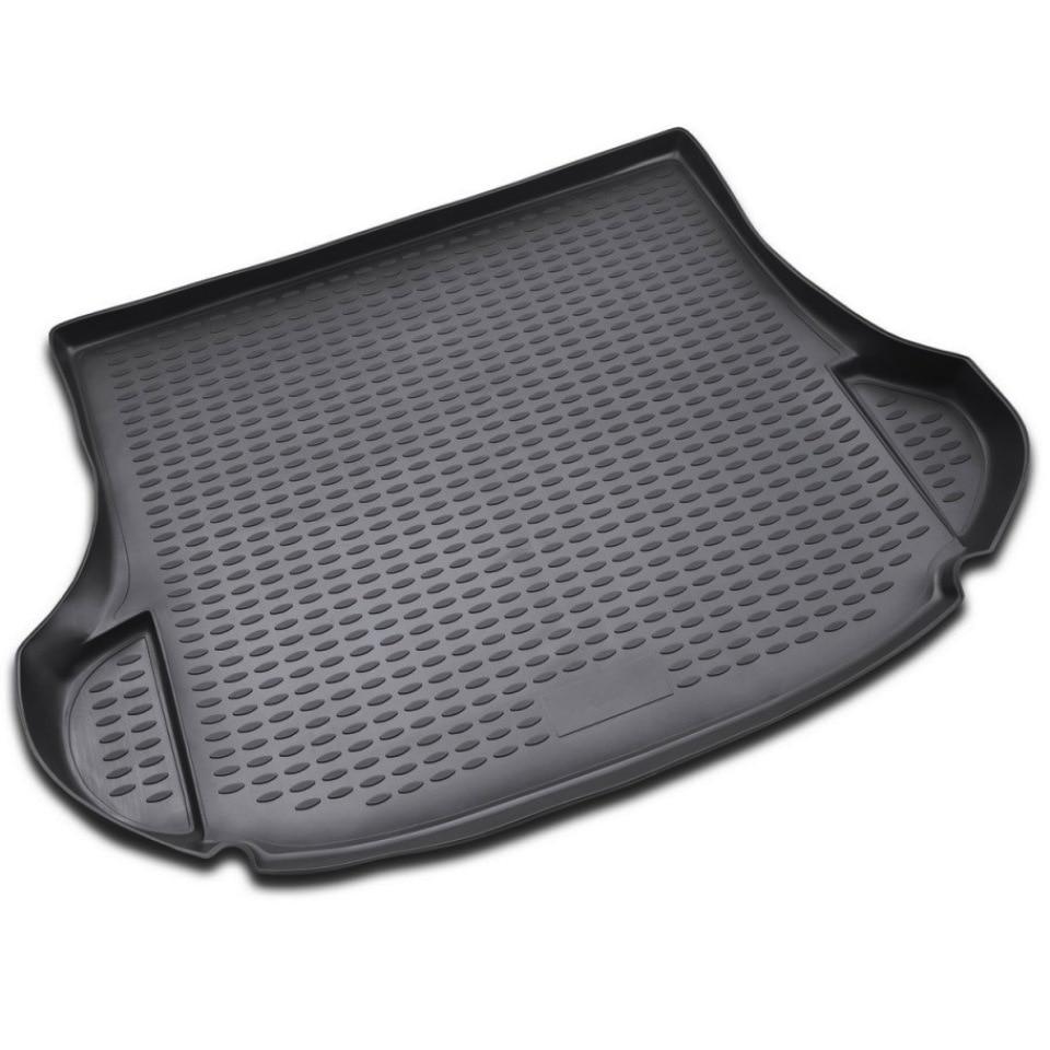 цена на Car trunk mat for Volvo S40 II 2004-2012 sedan Element NLC5001B10