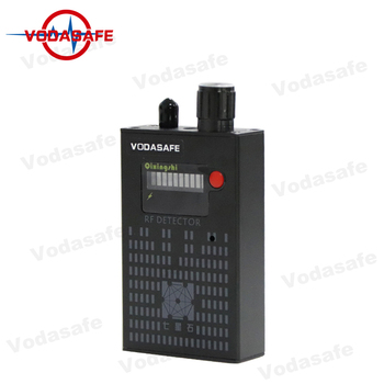 1MHz-8000MHz Hidden Camera Detector  4