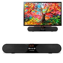 XGODY Wireless Bluetooth Speaker Portable Speaker Sound System 3D Stereo Music Surround  for Phones TV Ccomputers Caixa De Som