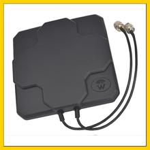 4G LTE Antenna N Male Outdoor Panel High Gain 22dbi 698-2690MHz Aerial Directional mimo External Antenne For Wireless Router
