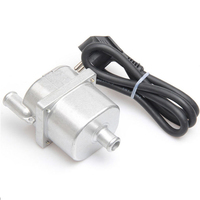1500W 220V 240V Car Engine Coolant Heater Preheat Motor Heating Preheating Air Parking Heater