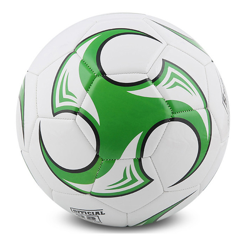 Professional Competition Training Soccer Game Official Scale Football Premier League Non-slip Ball PU Size 3 4 5 Soccer