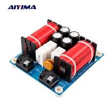 AIYIMA 180W Subwoofer Speaker Frequency Divider Crossover Filter Altavoz Portatil Passive Dedicated HiFi Amplifier Audio System