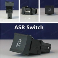 Polarlander Hot Sale for A/udi Q3 ASR Switch ESP Road Stable On Off Button 8UD927134 Driving Stability System Switch