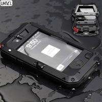 Lihnel Премиум Защита для iphone 4 4S extreme чехол противоударный Водонепроницаемый Военное Дело тяжелых жесткий чехол для телефона заднюю обложку