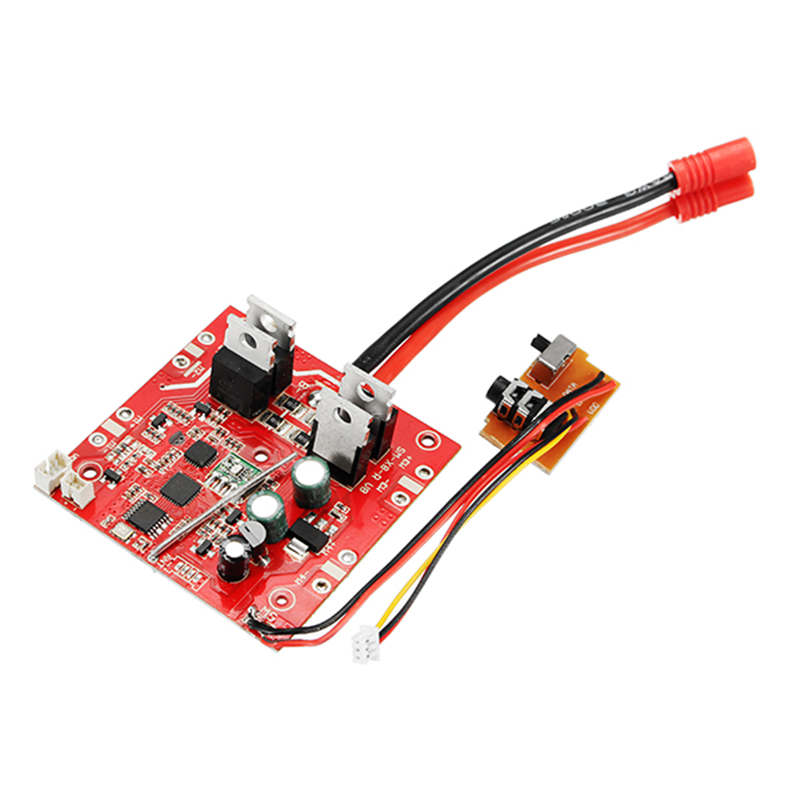New Arrival Syma X8HC X8HW X8HG RC Quadcopter Spare Parts Receiver Board For Quadcopter Models RC Drone new arrival fq777 126c mini rc quadcopter spare parts circuit board for rc camera drone helicopter accessories