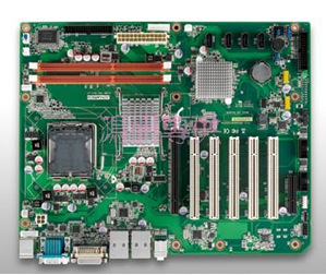 AIMB-767G2 lga775 Quad-Core Atx Big Motherboard 100% tested perfect quality militaristic g31 g31mx k g31 desktop motherboard p4 g31 lga 775 ddr2 core quad core 945gc 100% tested ok