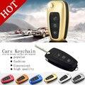 Envío Libre cáscara de la protección del paquete llavero conjunto Clave de las llaves del coche Para focus Mondeo kuga eco sport