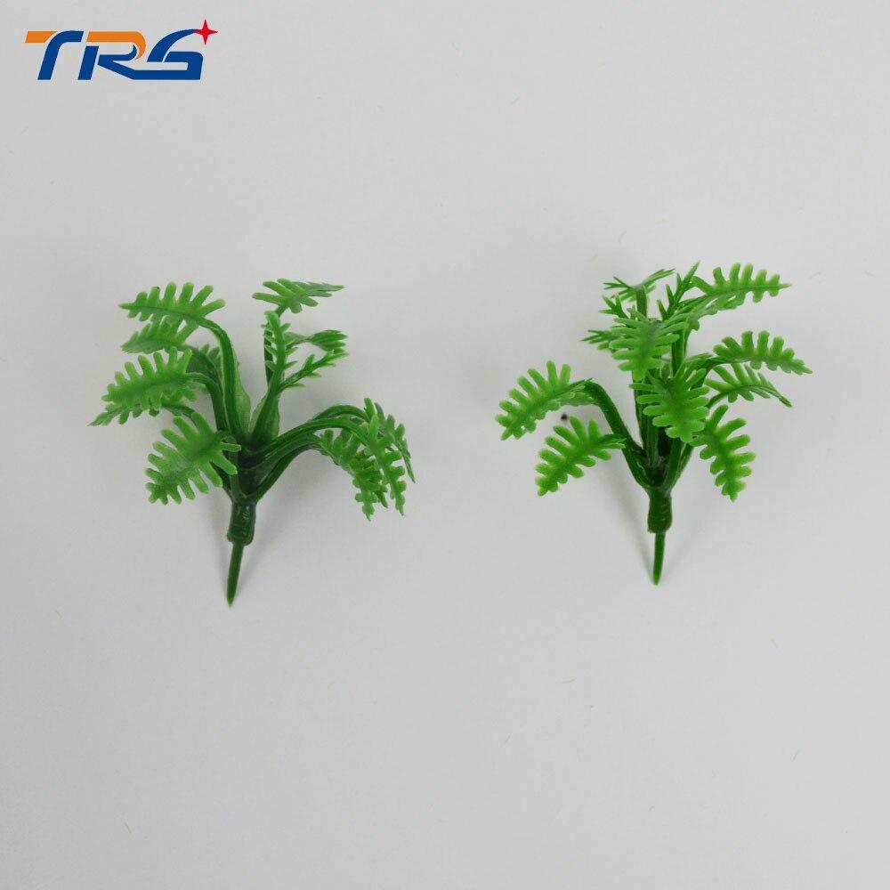 3.5 centímetros de altura mini grama artificial verde cor modelo para layout cenário ao ar livre brinquedos Simulação cenário da paisagem Em Miniatura
