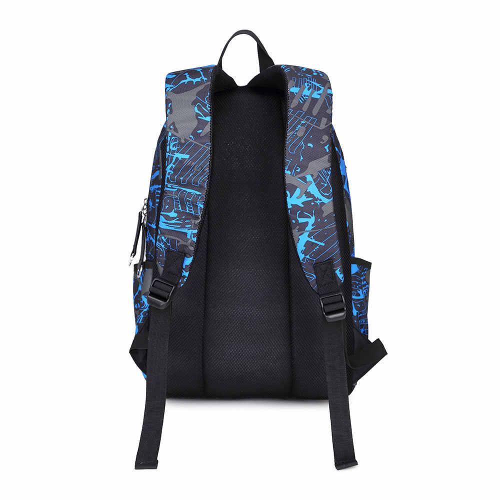 3 комплекта школьные сумки, студенческие сумки для подростков мальчиков водонепроницаемый детский мужской рюкзак мужской пенал Mochila рюкзак 2019