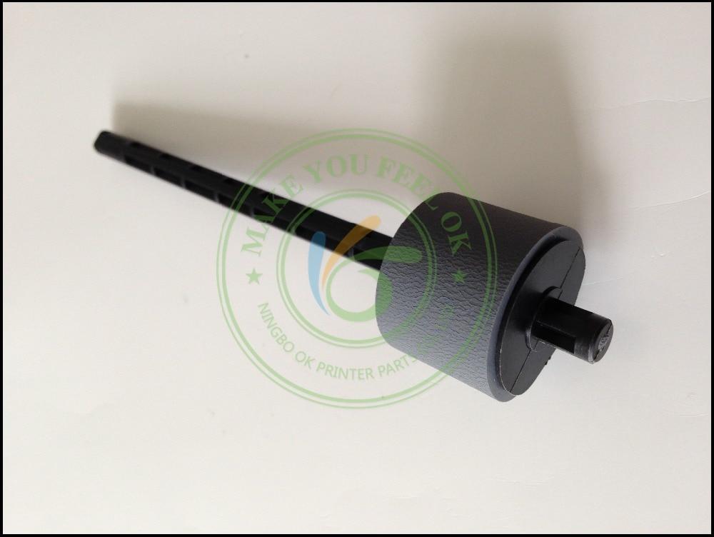 ORIGINAL NEW FL2-1046-000 FL2-1046 Paper Pickup Roller for Canon L170 L180 MF3110 MF3240 MF5530 MF5550 MF5730 MF5750 MF5770 310 ff5 4552 000 ff5 4634 000 for canon ir2200 ir2800 ir3300 pickup roller assembly