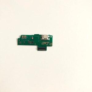 """Image 1 - جديد USB المكونات تهمة المجلس ل Leagoo M9 برو MT6739V 5.72 """"رباعية النواة 5.72"""" HD 1440x720"""