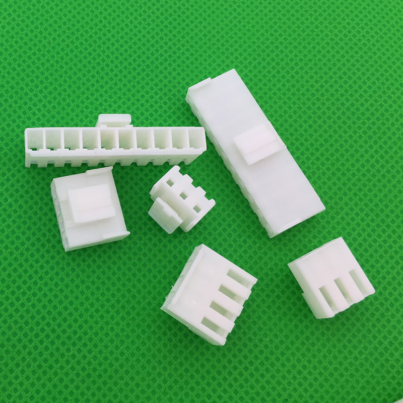 20pcs/LOT Female 3.96mm Material VH3.96 Connector Leads Header Housing 3.96mm Connector VH3.96-Y