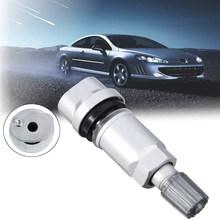 TPMS Sensore di Pressione Dei Pneumatici Valvola di Tool Kit di Riparazione Per Peugeot 407 607 807/Citroen C4 C5