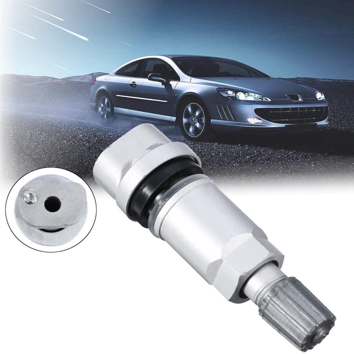 TPMS Tyre Pressure Sensor Valve Repair Kit Tool For Peugeot 407 607 807 /Citroen C4 C5