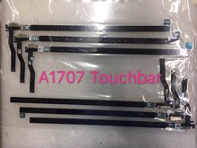 Original New A1706 A1707 touchbar for Macbook PRO Retina 13 15 Inch 2016