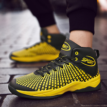 NEW Jordan Shoes  for Men Comfortable Athletic Male Street Basketball Culture Sports Mens