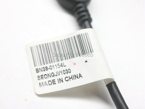 Image 5 - ORIGINAL/Genuine BN39 01154L for Samsung LED TV RJ45 LAN Adapter