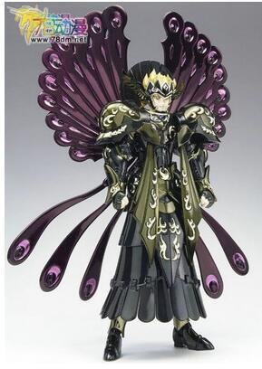 Saint Cloth Myth Hypnos God Of Sleep Governs From Saint Seiya Action Figure Super HeroSaint Cloth Myth Hypnos God Of Sleep Governs From Saint Seiya Action Figure Super Hero