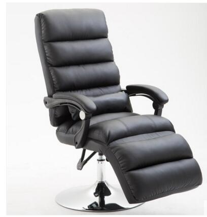 Reclining chair. Experience chair computer chair. Lounge chair1 the silver chair
