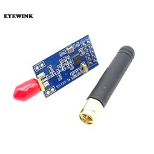 EYEWINK 1PCS CC1101 Wireless Module With SMA Antenna Wireless Transceiver Module For Arduino 315/433/868/915MHZ(China)