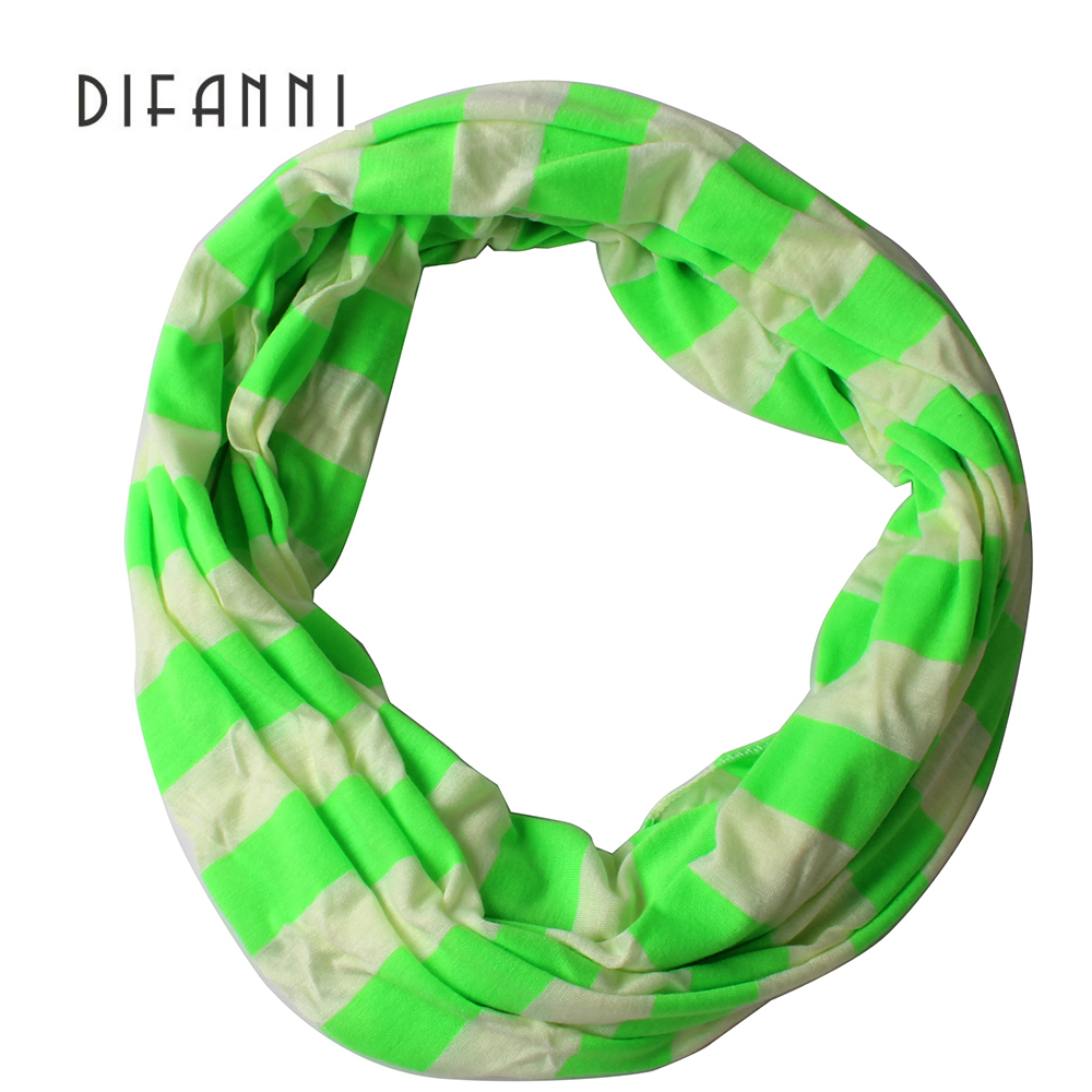 Difanni Cotton toddler   scarf     wrap   Neck Cute Print Children infinity   scarf   Warm Kids Collars Autumn Winter Boys Girls Ring   Scarf