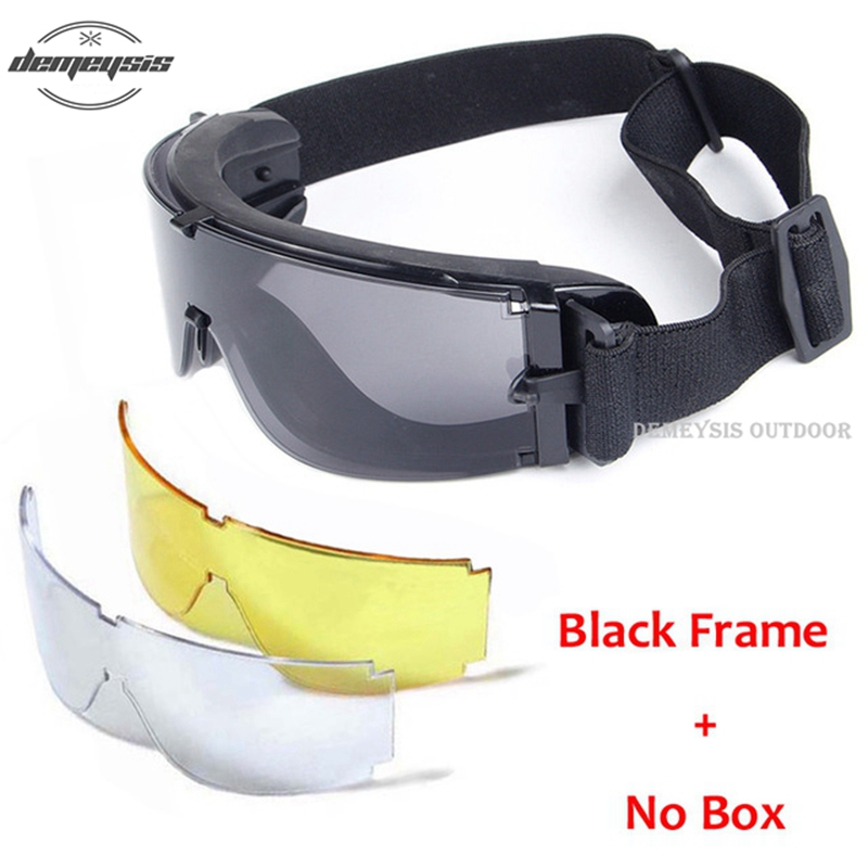 HTB1Vu8tXOzxK1Rjy1zkq6yHrVXa8 - Military Airsoft Tactical Goggles Army Tactical Sunglasses Glasses Army Paintball Goggles
