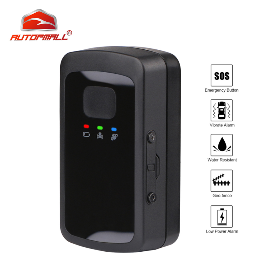 Car GPS Tracker Vehicle Tracking Device Real Time Tracker Queclink GL300 Mini GSM Locator 200 Days