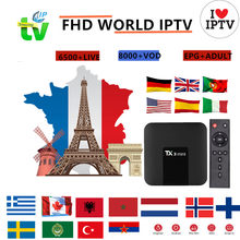 Europe IPTV Subscrpiton Spain Portugal IPTV M3U France UK German Arabic Belgium Sweden French Poland USA Canada Dutch smart TV(China)