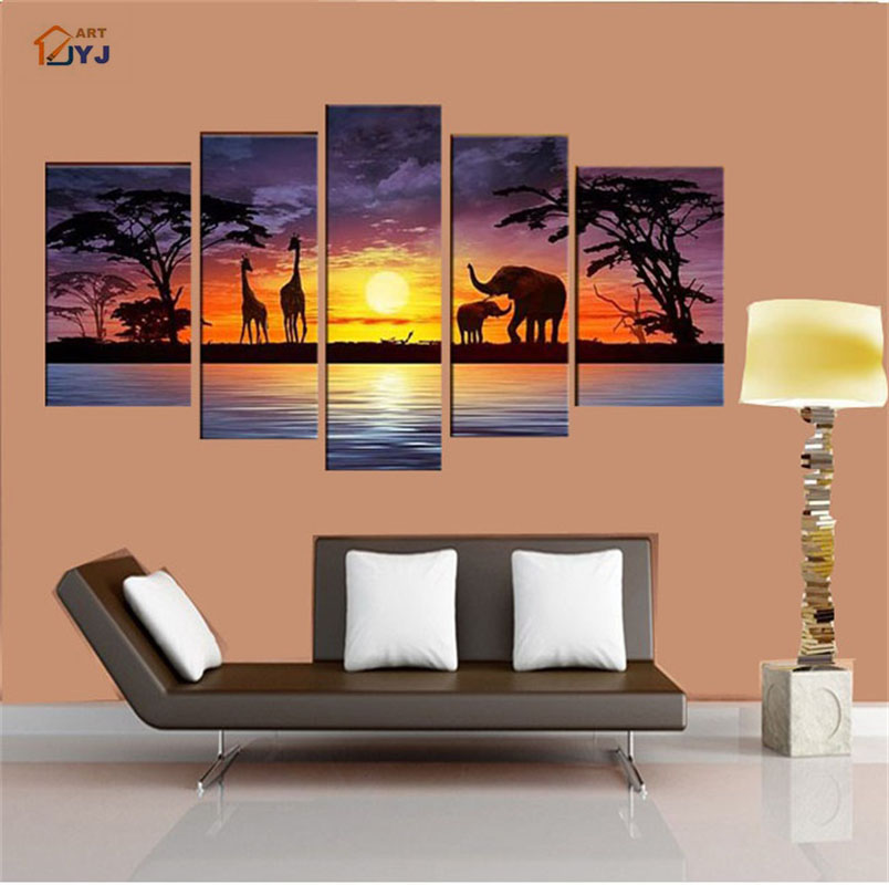 African Wall Decor compare prices on large african wall art- online shopping/buy low