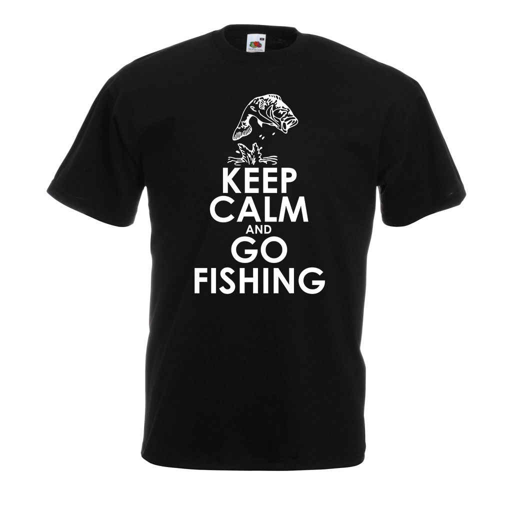 T shirts for men fishinger t shirts reel big fish t shirt funny gifts gift for him