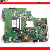 V000185210 Motherboard for Toshiba Satellite L500D L500D 6050A2250801 1310A2250805