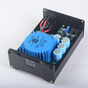 Image 3 - Breeze amplificador de áudio ba25w hifi 25w, fonte de alimentação linear ultra baixa de ruído para amplificador de áudio dac, 5v/7.5v/9v/12v/16v/24v
